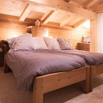Location chalet Grand Bornand