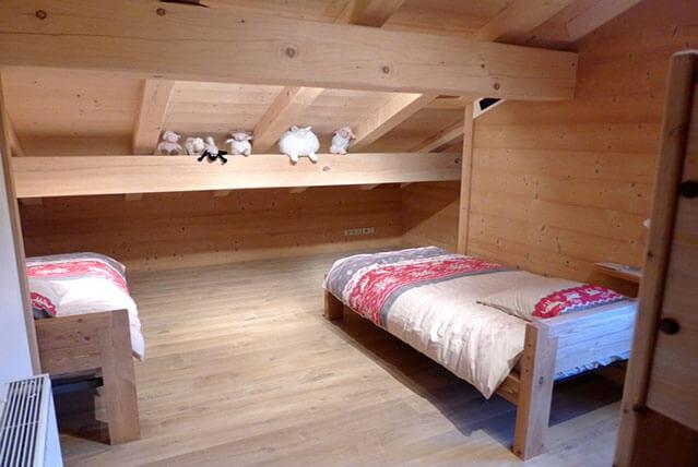 chambre mouton bienvenue gite tilema grand bornand. Black Bedroom Furniture Sets. Home Design Ideas